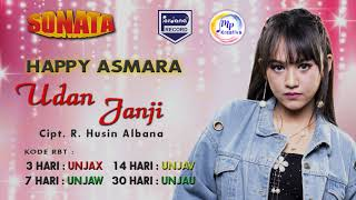 Happy Asmara - Udan Janji