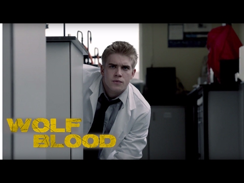 WOLFBLOOD S2E13 - The Discovery (full episode)