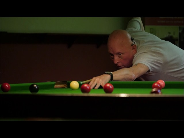 World Disability Snooker - Hull BBC Feature 2016