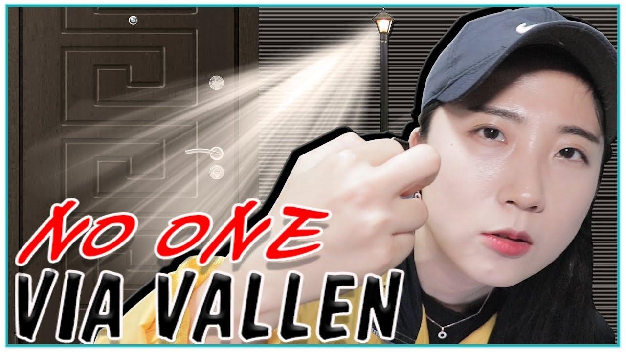 """[REAKSI] JEESUN ORANG KOREA """"Via Vallen NO One Koplo ver."""" [SUB : IDN,KOR] #1"""