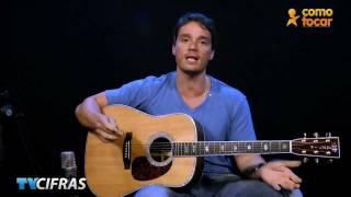 Lifehouse - Halfway Gone - Aula de violão (Peter Jordan)
