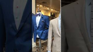 Hellman Clothiers Spring and Summer 2019 Collection Part 5