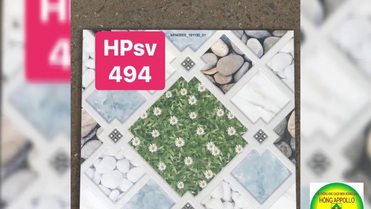21 mẫu gạch 40×40 lát nền sân vườn, lót sân thượng đẹp rẻ ngon nhất VN- gạch men giá rẻ
