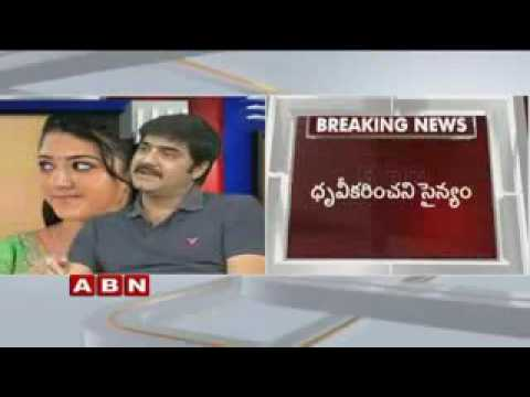 Actor srikanth about jr ntr