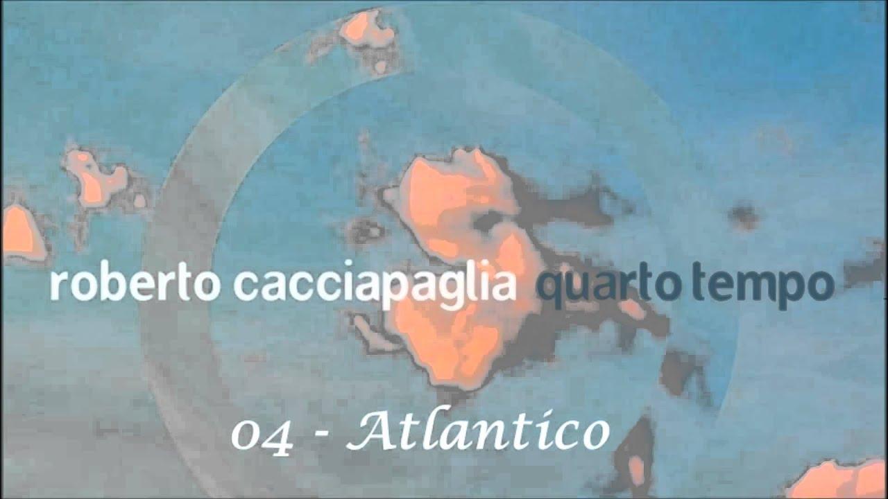 Roberto Cacciapaglia - Atlantico [432 hz]