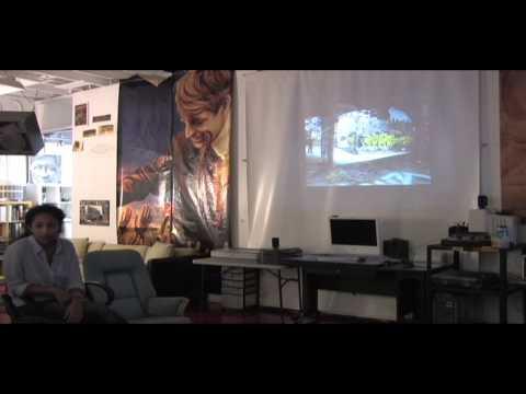 UCLA Community Cultural Development  Professor Judy Baca Graduate Presentation: Kaelyn Rodriguez