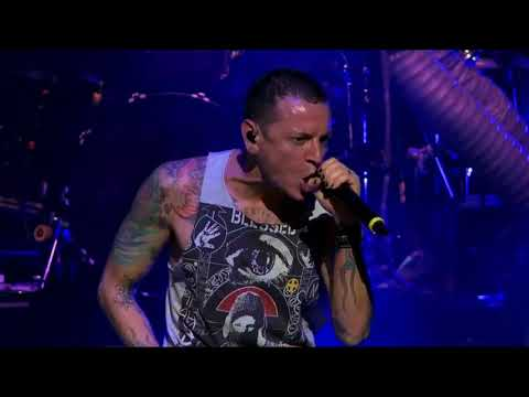 Linkin Park - Los Angeles CA, X Games MUSIC 2012 (Full Show) HD