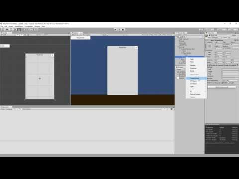 Unity Tutorial: Changing Hotkeys / Keybinds at Runtime with an Option Screen