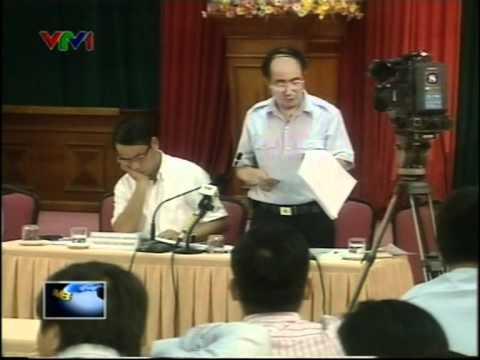 Kết luận thanh tra Dương Nội VTV 1_2012_06_14.mpg