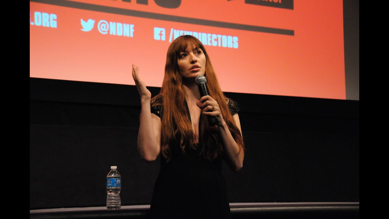 The Diary of a Teenage Girl Q&A | New Directors/New Films