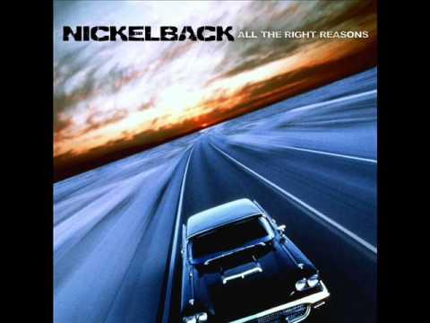 Nickelback - Rockstar