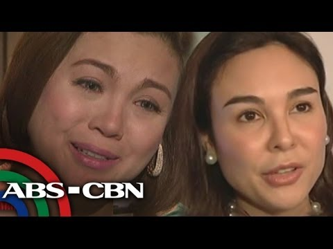 TV Patrol: What Gretchen says about Claudine
