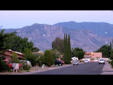 Sierra Vista, Fort Huachuca, and Whetstone Arizona