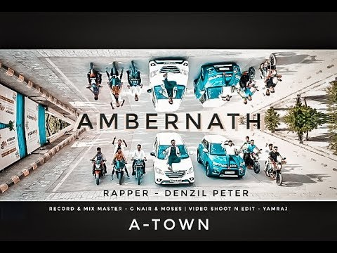 AMBERNATH FULL SONG DENZIL PETER  2018