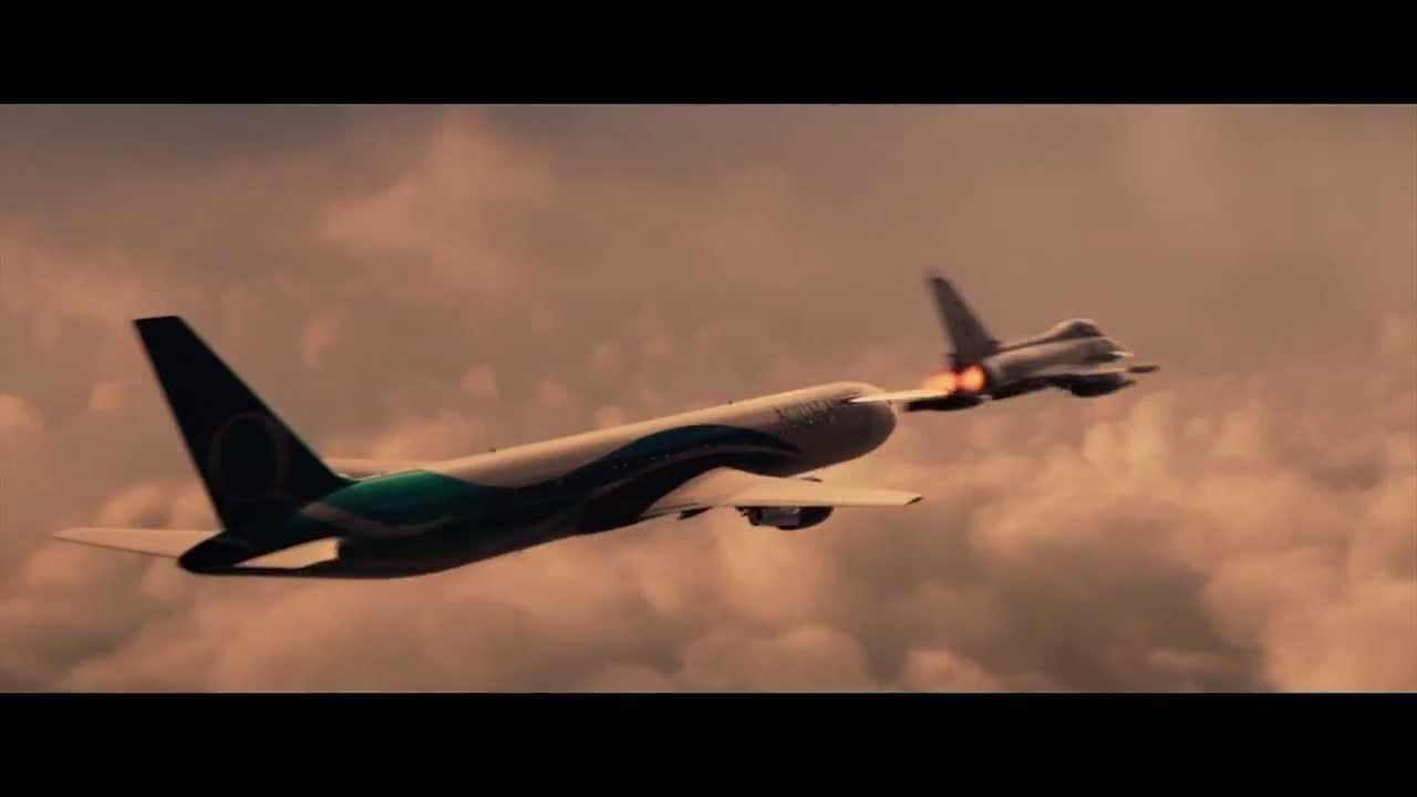 Non Stop Trailer 2014 Liam Neeson Youtube