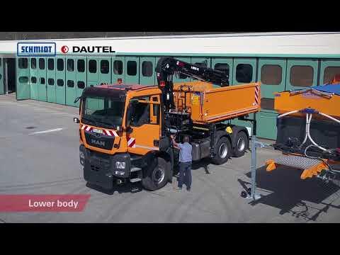 FASTCHANGER - Cross-manufacturer Vehicle (Full Version)