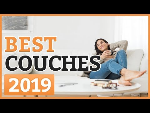 Best Couches 2019 – TOP 12 Couch