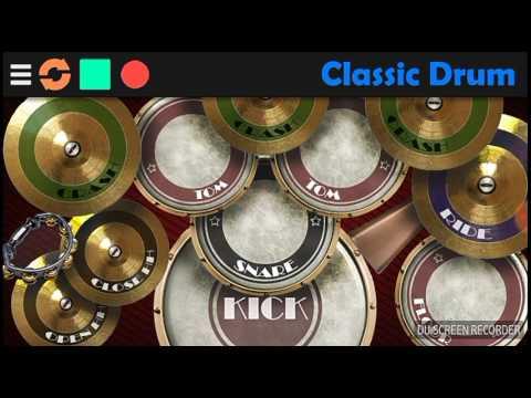 cover drum (peterpan dilema besar)