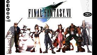 En directo... _-_Final Fantasy VII_-_