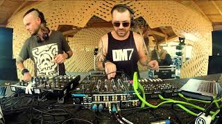 Video Rinkadink & Element at Ozora 2017 download MP3, 3GP, MP4, WEBM, AVI, FLV Mei 2018