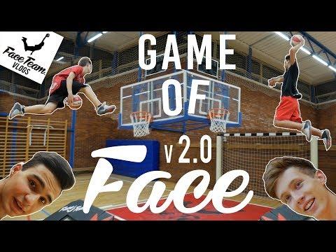 GAME OF FACE újratöltve   Face Team Vlogs