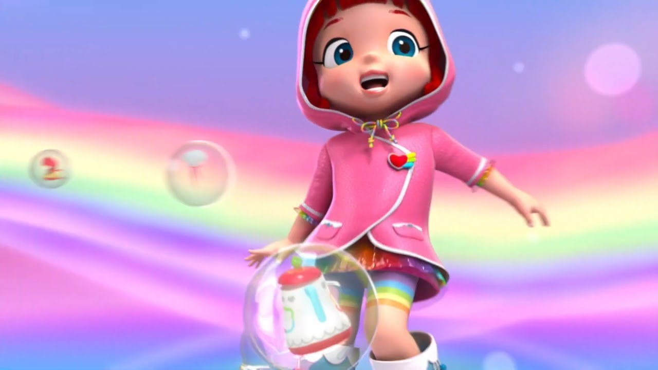 Rainbow Ruby - The Show Must Go On - Full Episode 🌈 Toys ...
