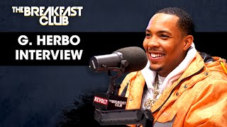 G Herbo Talks Growth, 'PTSD' Album, Giving Back To Chicago + More
