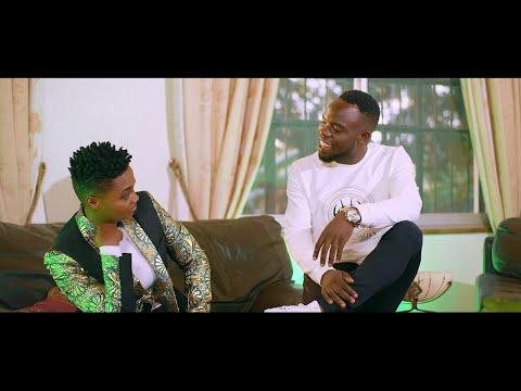 CHRIS EVANS Ft SERENA BATA  BIKALUBYE  Ugandan Music 2020 HD