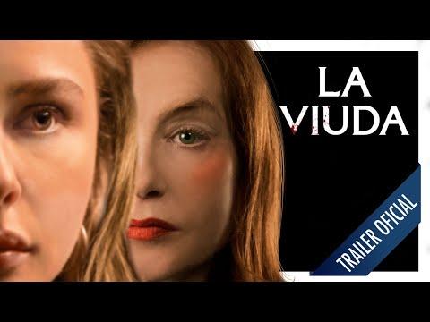 La viuda - Tráiler oficial en español