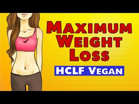 How to lose weight vegan hclf most popular videos ccuart Image collections