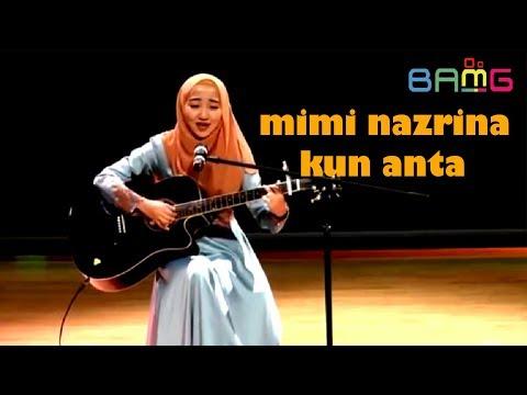 Mimi Nazrina - Kun Anta