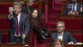 Un député macroniste insulte les députés insoumis en plein débat sur le burn-out