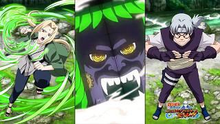 Video Naruto Shippuden Ultimate Ninja Blazing - Healer Seeking Banner Summons! | Tsunade x Kabuto! download MP3, 3GP, MP4, WEBM, AVI, FLV Agustus 2018