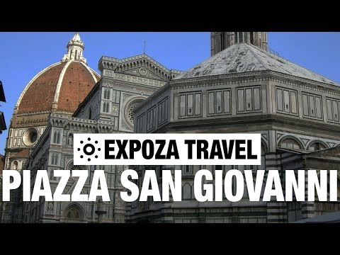 Piazza San Giovanni Travel Guide