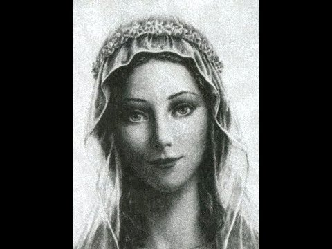 The Secret Of Mary, Saint Louis-Marie Grignion De Montfort, Full-Length Catholic Audiobook