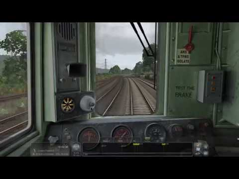Devon Rails Cab Ride Exeter St Davids To Meldon Quarry Youtube