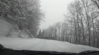 Put do Bistrice - Gornji Vakuf/Uskoplje