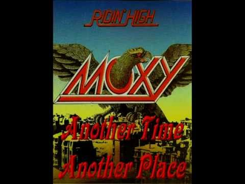 Another time Another place - Moxy