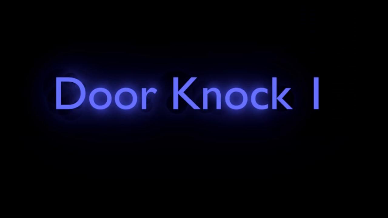 Knock Door Ringtone & Sc 1 St Amazon com