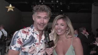 PARKE & RONEN New York Fashion Week Men's Spring Summer 2017