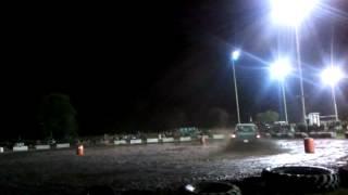 Mud race 2012