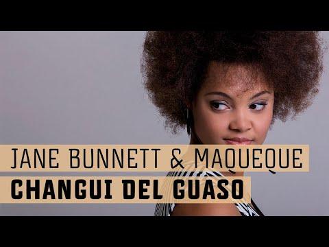 Jane Bunnett and Maqueque - Changüí del Guaso - Yissy García