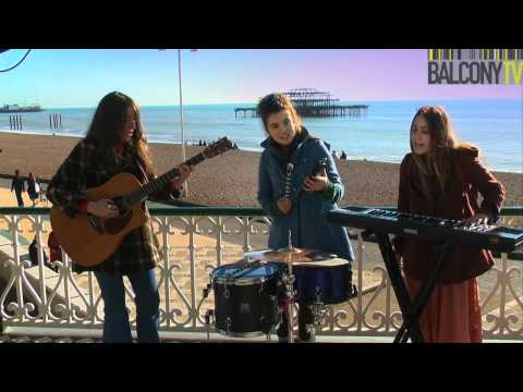 STEALING SHEEP - THE MOUNTAIN DOGS (BalconyTV) mp3