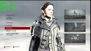 How a change  the language Assassins Creed Syndicate