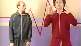Steve Brule - Last Resort Fighting (Full)