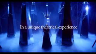 Andrew Lloyd Webber's Love Never Dies - Trailer