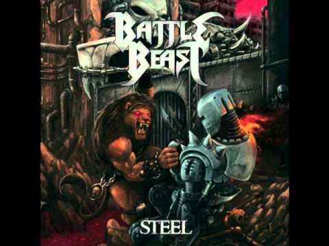 Battle Beast - Cyberspace