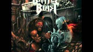 Battle Beast - Cyberspace