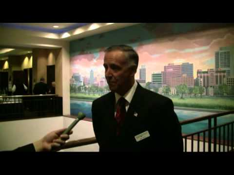Interview with John Venon - Sept. 16, 2011
