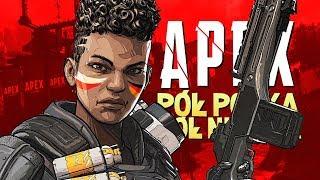 PÓŁ POLKA, PÓŁ NIEMKA - Apex Legends (PL) #3 (Gameplay PL)